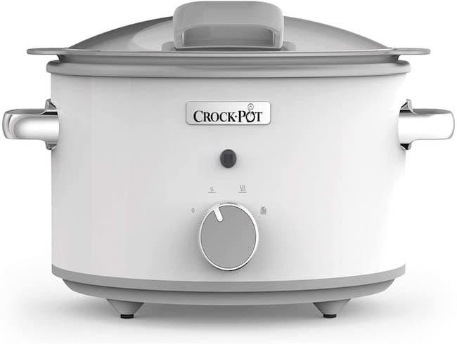 Crock-Pot CSC038X DuraCeramic