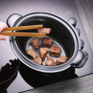 Sellar alimentos en la Cook@home