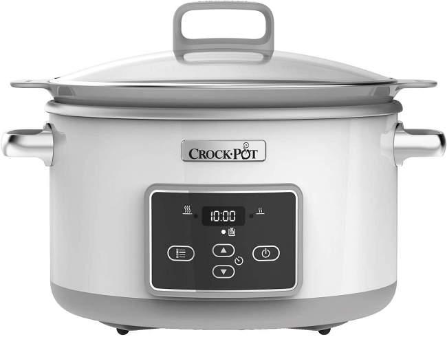 Crockpot duracematic CSC026x